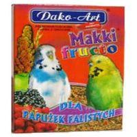 Dako-art Dako art makki fructo 500g