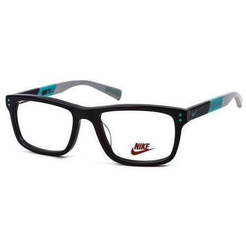 Nike Okulary korekcyjne 5536 kids 070