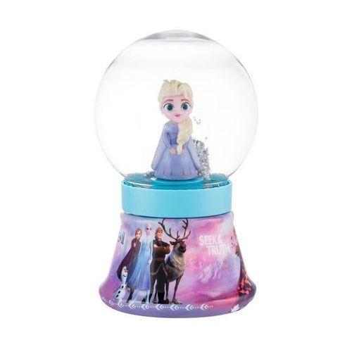 Disney Frozen II Elsa pianka do kąpieli 300 ml dla dzieci - Najlepsza oferta