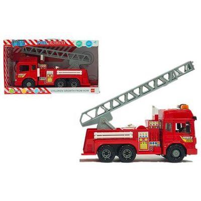 Straż pożarna Playme