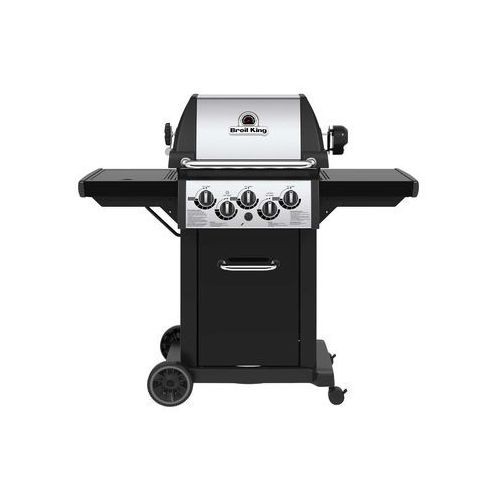 Grill gazowy monarch 390 marki Broil king