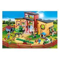 Playmobil ® City Life Hotel dla zwierząt Łapka 9275