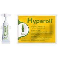 Ampułki Żel HyperOil do wszystkich rodzajów ran, owrzodzeń, odleżyn - ampułka 5 ml