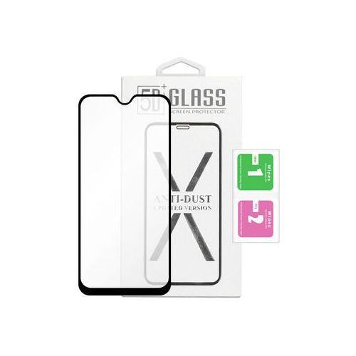 Samsung Galaxy A50 - szkło hartowane 5D - czarne, FOSM888TG5DBLK000