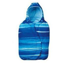 �piworek do fotelika Maxi-Cosi (Watercolour Blue)