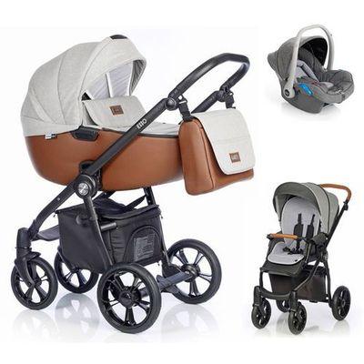 Pozostałe wózki dziecięce Roan sklep-smile.pl