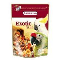Versele-laga exotic fruit 15 kg mieszanka owocowa dla dużych papug - darmowa dostawa od 95 zł! (5410340218105)