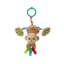 Infantino Wibrująca małpka gryzak zawieszka 5o31am