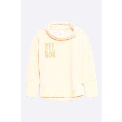 Bluzy dla dzieci Reebok ANSWEAR.com
