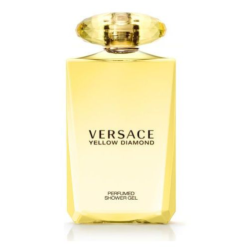 Versace Yellow Diamond 200 ml żel pod prysznic
