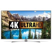TV LED LG 49UJ701