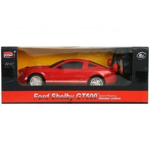 Mega creative Auto zdalnie sterowane ford shelby gt500 (5902643628410)