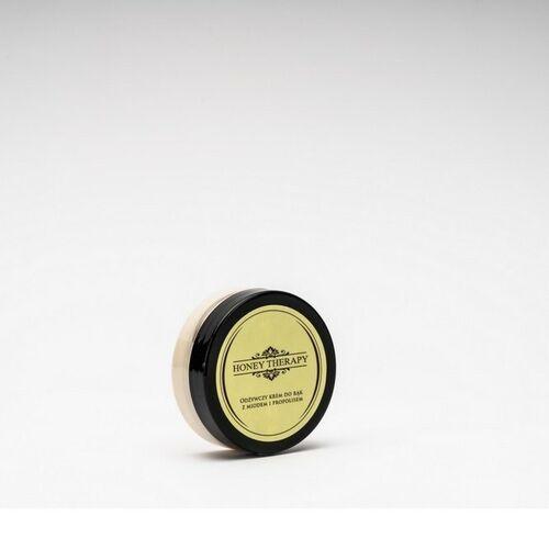 Honey Therapy Wanilia Krem do rąk 50g - Najtaniej w sieci