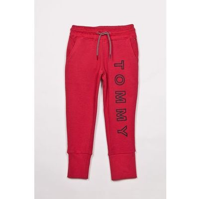 de21cd27bd2cc Spodnie dla dzieci Tommy Hilfiger ceny, opinie, recenzje - czandra.pl