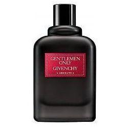 Testery zapachów dla mężczyzn Givenchy masere.pl