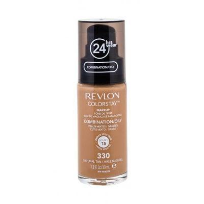 Podkłady i fluidy Revlon E-Glamour.pl