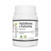 Kadzidłowiec + Kurkumina (AKBAMAX + BCM-95) 270 kaps. Arjuna Natural (5900672153187)