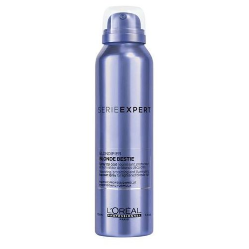 Loreal blondifier blond bestie spray do włosów blond 150ml marki Loreal professionnel