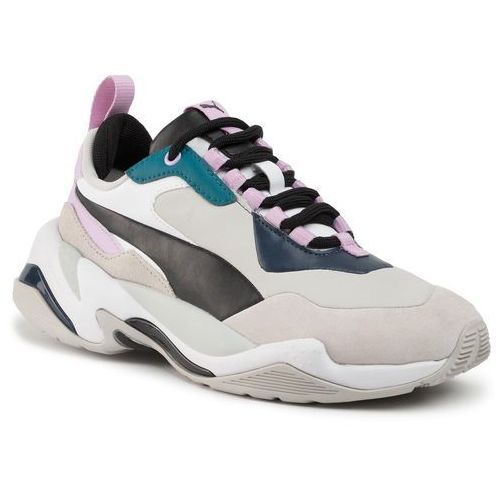 Sneakersy Thunder Rive Droite Wn's 369452 01 Deep LagoonOrchid Bloom (Puma)