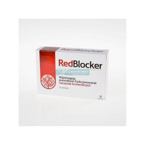 Redblocker tabletki 30 tabl. (5908254186899)