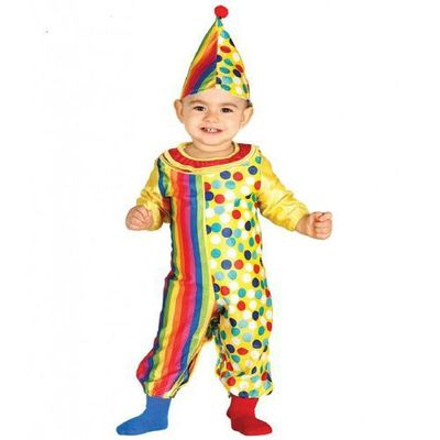 Pajacyki dla niemowląt GUIRCA PARTY WORLD