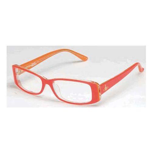 Vivienne westwood Okulary korekcyjne vw 077 03