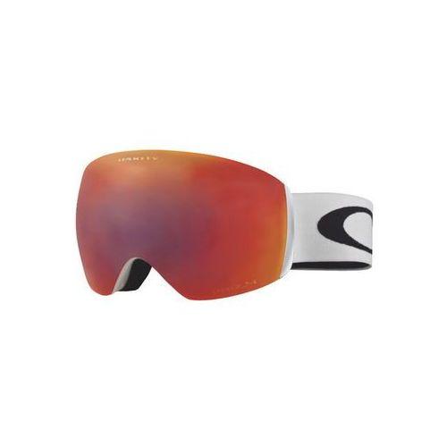 Oakley goggles Gogle narciarskie oakley oo7064 flight deck xm 706424