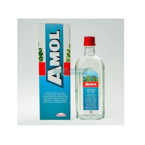Amol płyn 250 ml. (5909990006434)