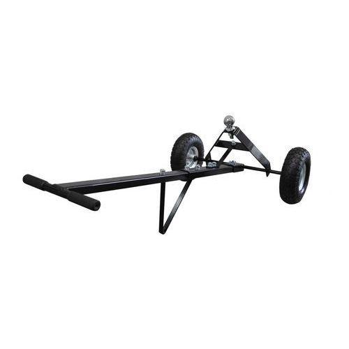 VidaXL Wózek ręczny na przyczepę kempingową, łódź (275 kg)