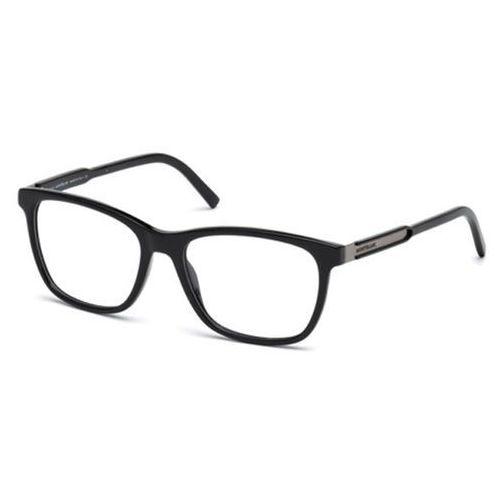 Mont blanc Okulary korekcyjne mb0631 001