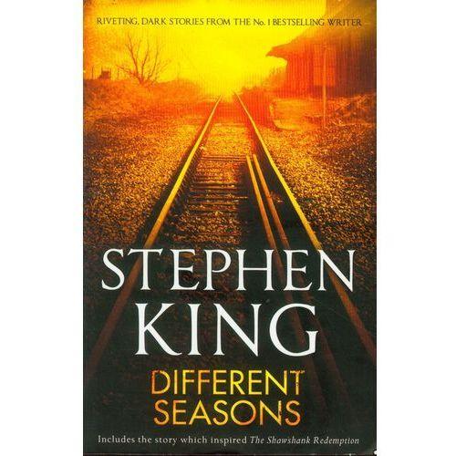Different Seasons (680 str.)