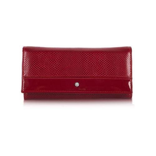 88fc4f8014e28 Swarovski portfel czerwony (Wojewodzic) - sklep SkladBlawatny.pl