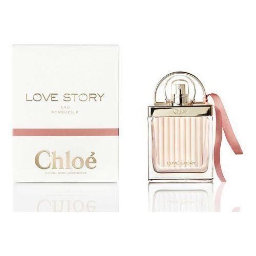 Chloe Love Story Sensuelle Woman 30ml EdP