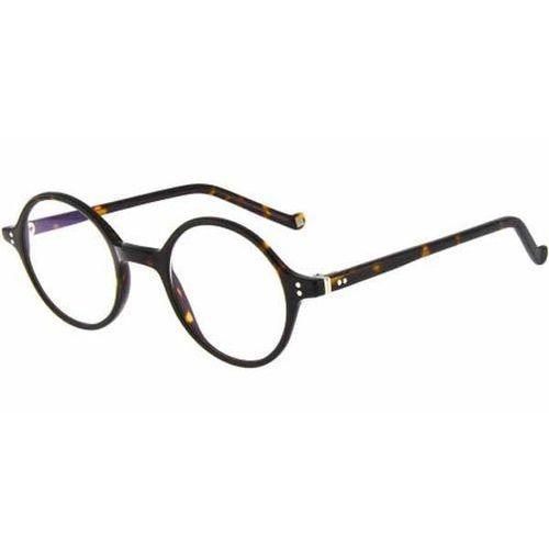 Hackett Okulary korekcyjne bespoke heb149 11
