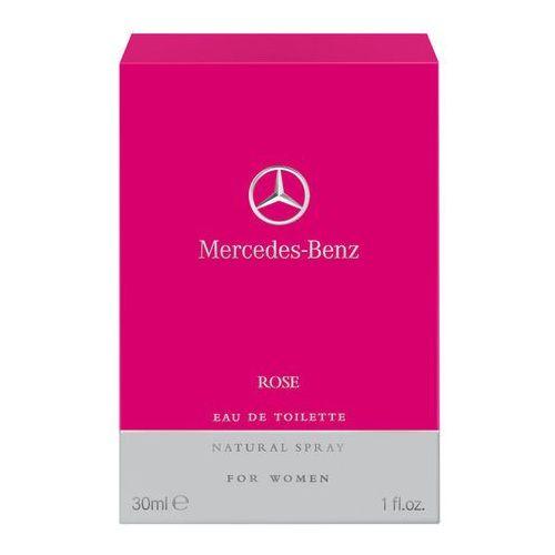 Perfumy damskie Mercedes-Benz