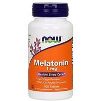 Melatonina 1mg 100 tabl.
