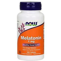 Leki nasenne  Now Foods, USA Hurtownia Suplementów Diety i Kosmetyków Relax