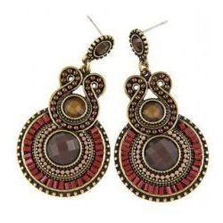 Kolczyki Durango Drurango Kraina Biżuterii