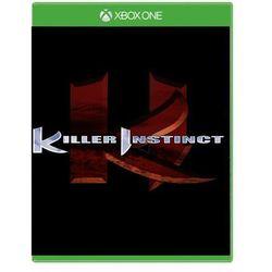 Gra xboxone killer instinct marki Microsoft