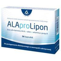 ALAproLipon 36 kaps. (5904960010626)
