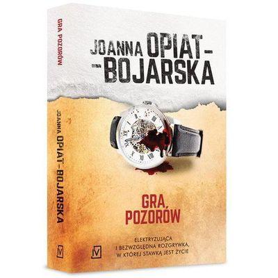 Kryminał, sensacja, przygoda Czwarta Strona InBook.pl