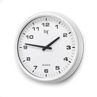 Zegar ścienny do użytku zewnętrznego o śr 350mm