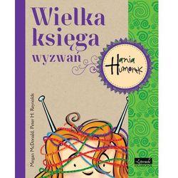 Humor, komedia, satyra  Megan McDonald, Peter Reynolds MegaKsiazki.pl