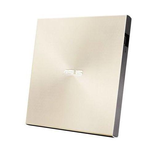 DVD-REC ASUS SDRW-08U9M-U/GOLD/G/AS ZŁOTY SDRW-08U9M-U/GOLD/G/AS - odbiór w 2000 punktach - Salony, Paczkomaty, Stacje Orlen (4712900714616)