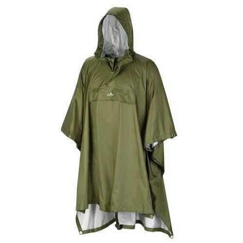 Ferrino todomodo kurtka 135 cm oliwkowy one size 2018 kurtki przeciwdeszczowe (8014044835094)