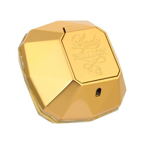 Paco Rabanne Lady Million Woman 50ml EdP - Najlepsza oferta