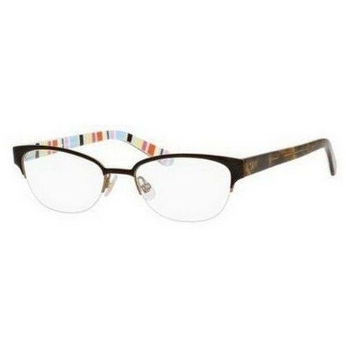 Okulary Korekcyjne Kate Spade Shayla 0W34 00