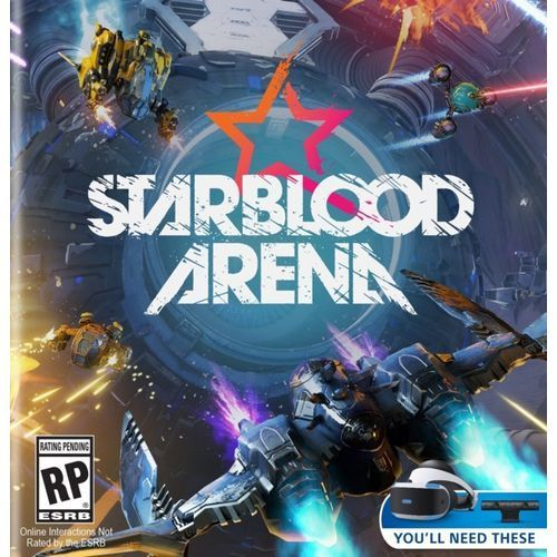 StarBlood Arena VR (PS4)