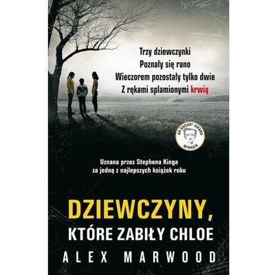 Książki horrory i thrillery ALBATROS InBook.pl