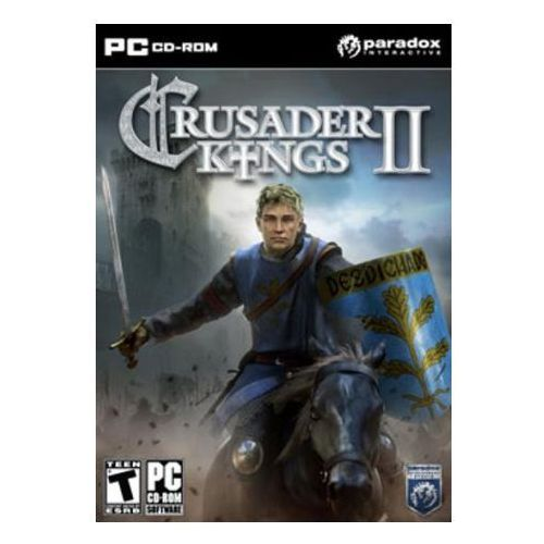 Crusader Kings 2 (PC)